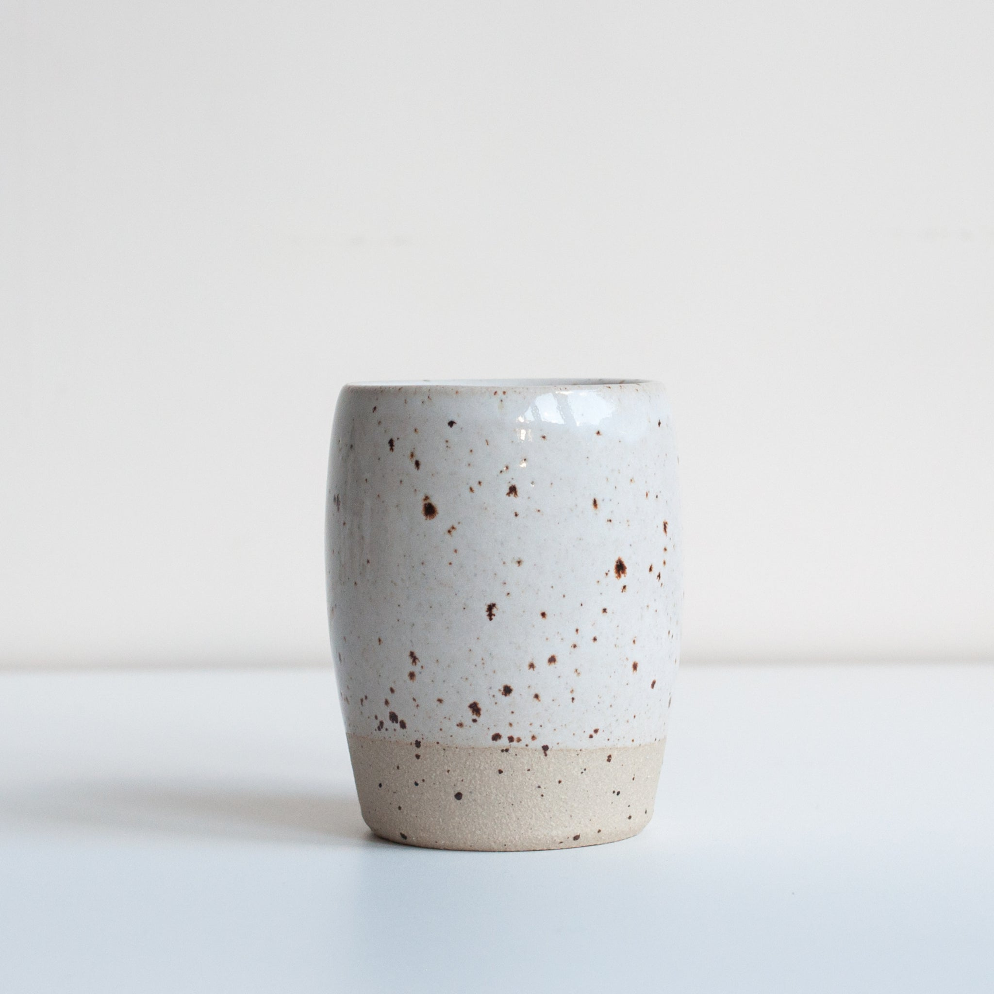 Tumbler - Speckled, Tumbler - DOR & TAN | Contemporary Handmade Tableware