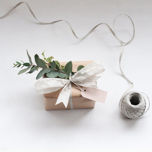 Gift Wrap, Gift Wrap - DOR & TAN | Contemporary Handmade Tableware