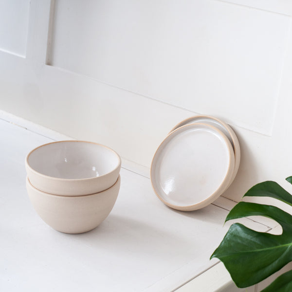 Everyday Soup Bowl, Bowl - DOR & TAN | Contemporary Handmade Tableware