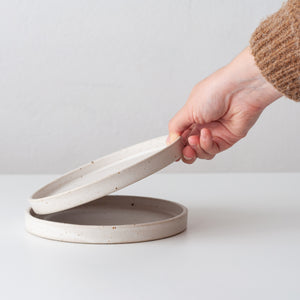 Mug - Nori Green & Speckled, Mug - DOR & TAN | Contemporary Handmade Tableware