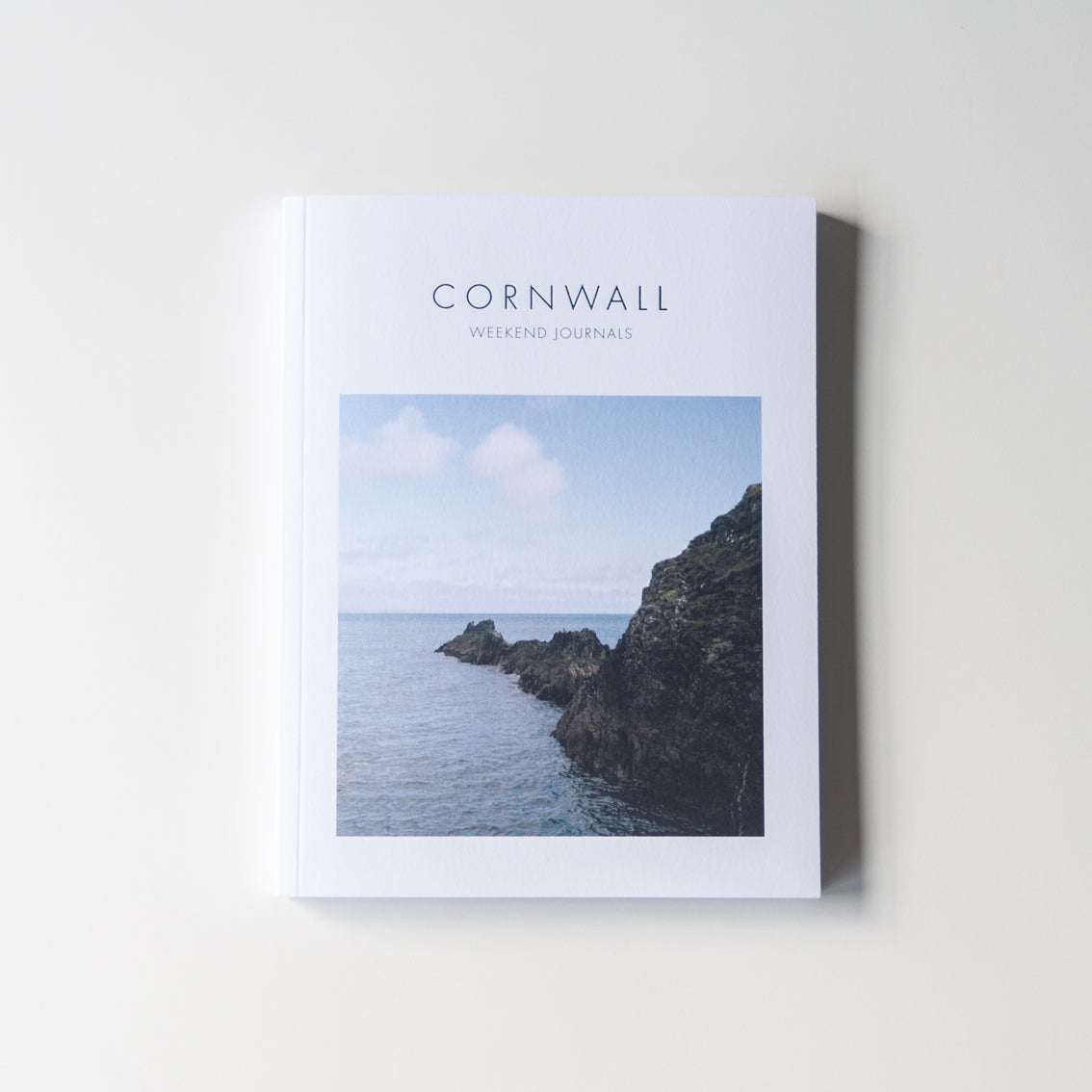 Weekend Journals - Cornwall (3rd Edition, 2019)