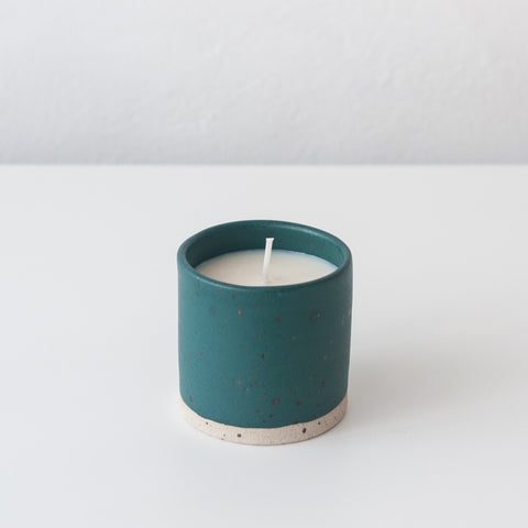 FIELD Candle - 160g, Candle - DOR & TAN | Contemporary Handmade Tableware
