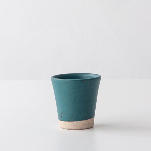 Espresso Beakers - Nori Green