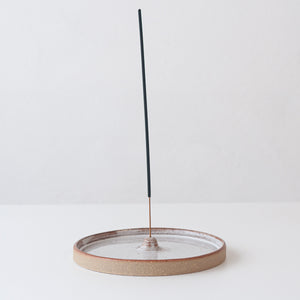 Incense Holder - Oat