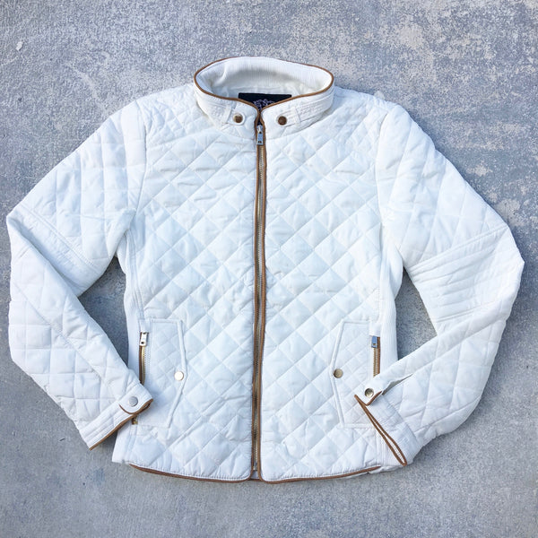 selah quilted jacket