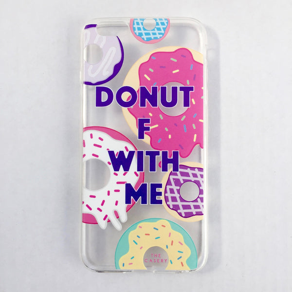fun + flirty phone cases