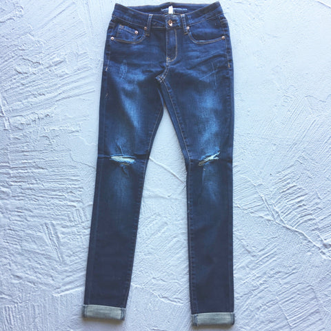 carter distressed jeans