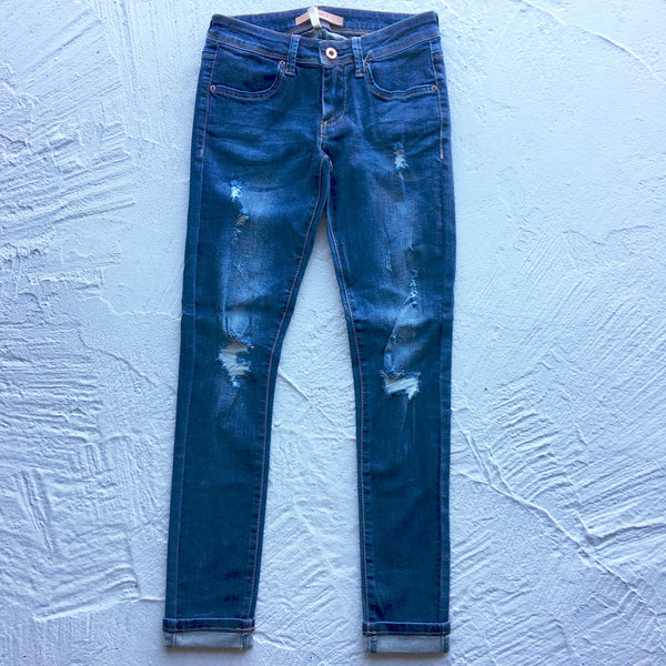 logan distressed jeans