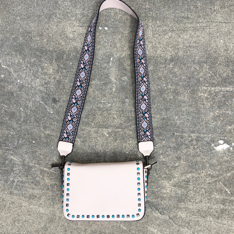faith crossbody bag