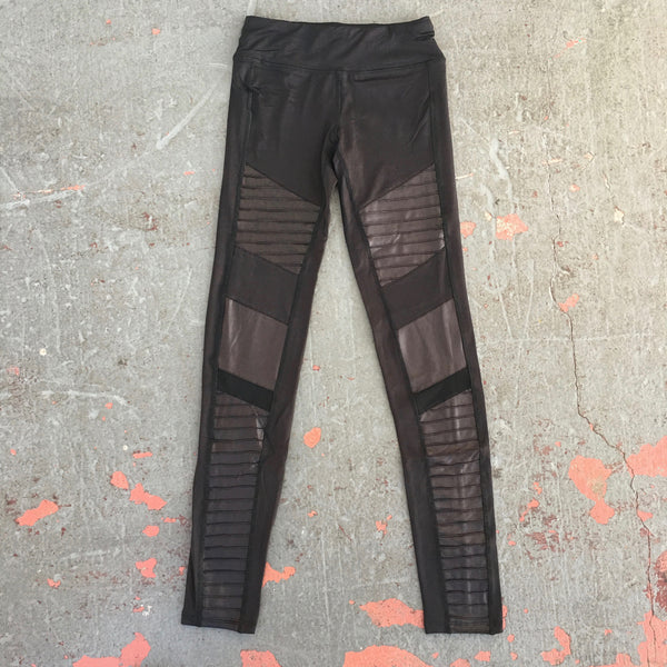 margo moto leggings