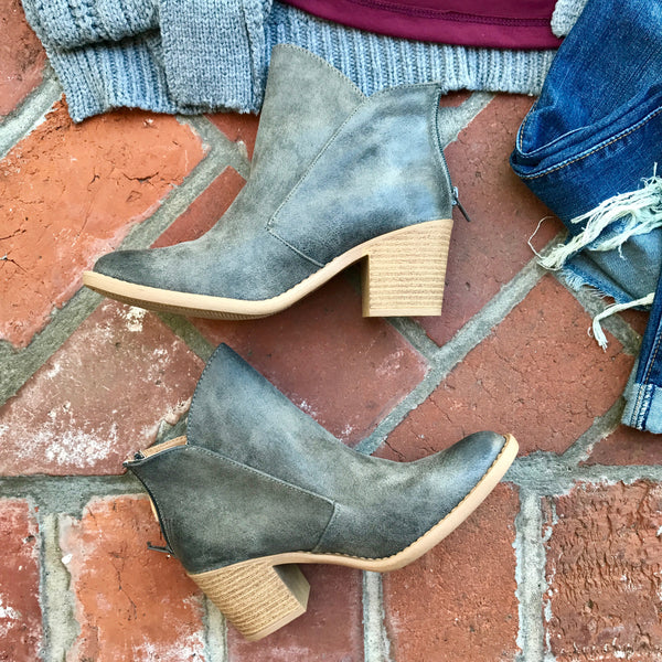 byron booties