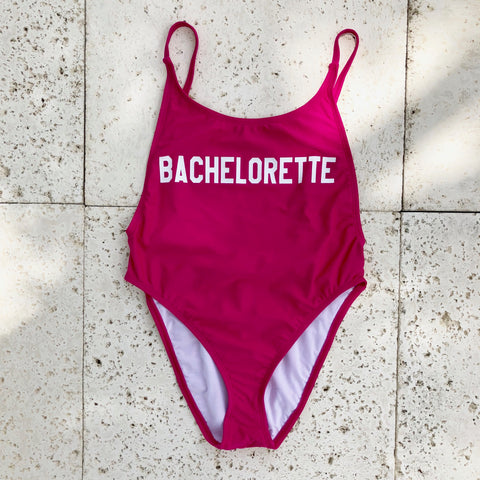 bachelorette bathing suit