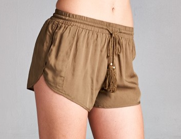crush shorts
