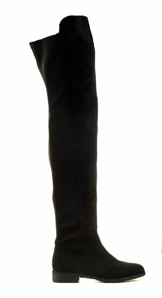 ruby over the knee boots