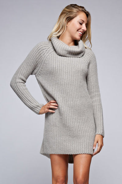 kyle sweater dress