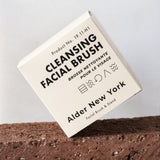 Alder New York Facial Brush