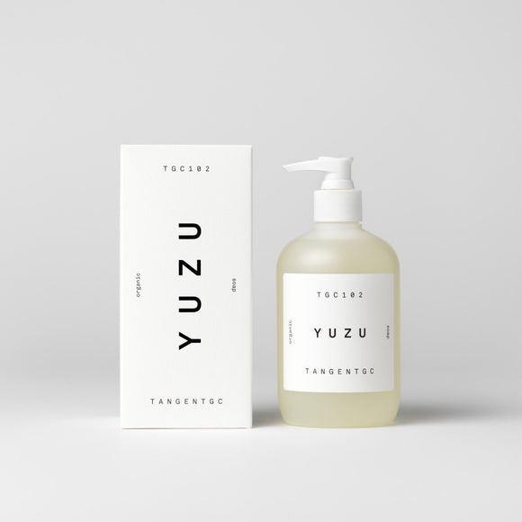 Tangent GC Organic Liquid Soap Yuzu