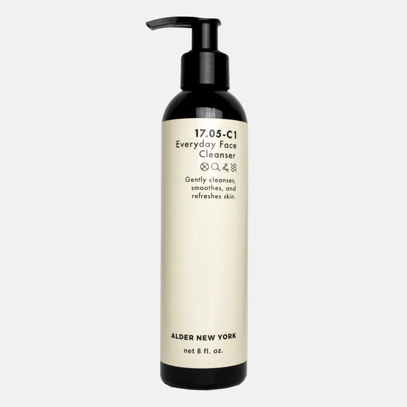 Alder New York Facial Cleanser