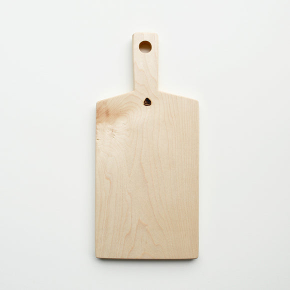 August Fischer Cutting Board