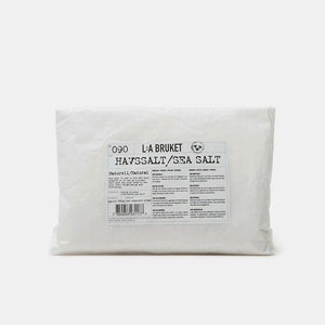 L:A Bruket Bath Sea Salt