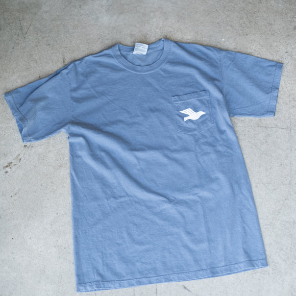 Brighter Days Ahead Pocket Tee