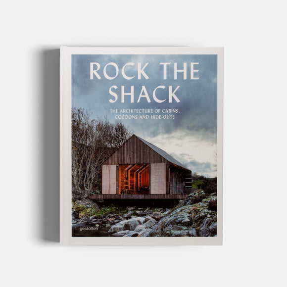 Rock the Shack