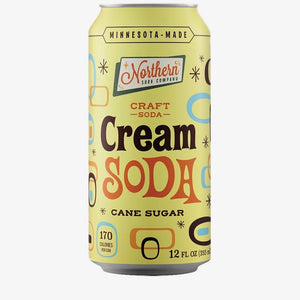 Northern Soda Cream Soda