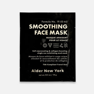 Alder New York Smoothing Face Mask