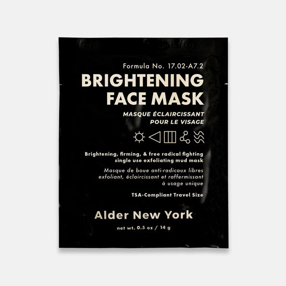 Alder New York Brightening Mask