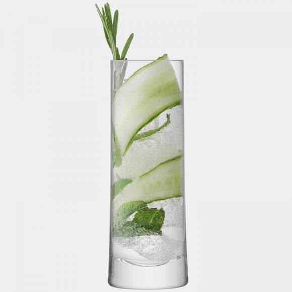 Gin Highball Glass