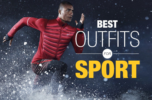Best Outfits for sports