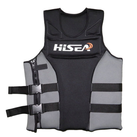 L002 Life Jacket Surfing Fishing Drifting Vest    XS - Mega Save Wholesale & Retail - 1
