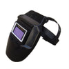Miller Auto Darkening Welding Helmet with Full Conformity on CE & ANSI Z87 Standards - Mega Save Wholesale & Retail