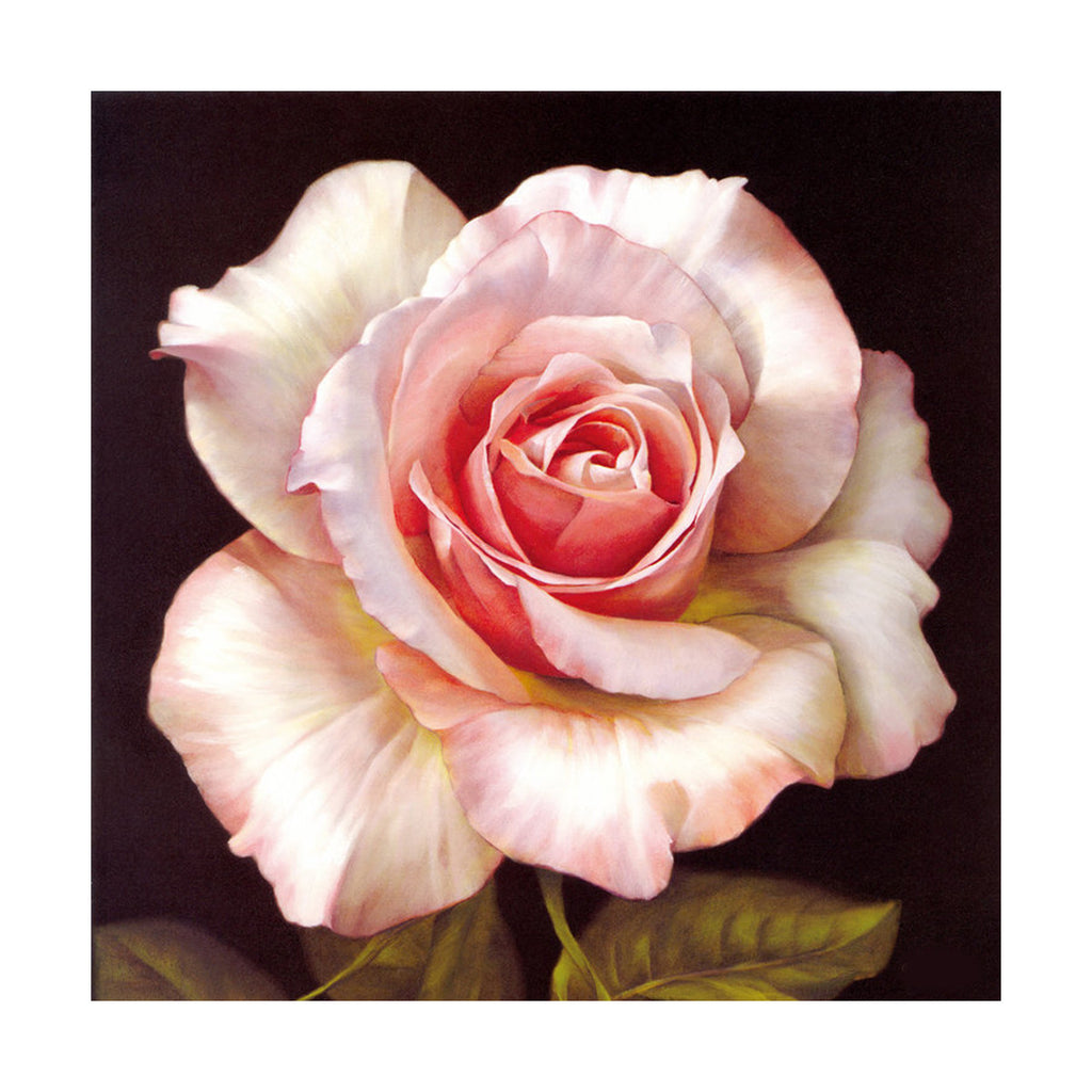 Pavilion of regimen wall painting decoration painting beauty salon hang painting flower without frame canvas for painting wall painting rose oil painting   02 - Mega Save Wholesale & Retail - 1