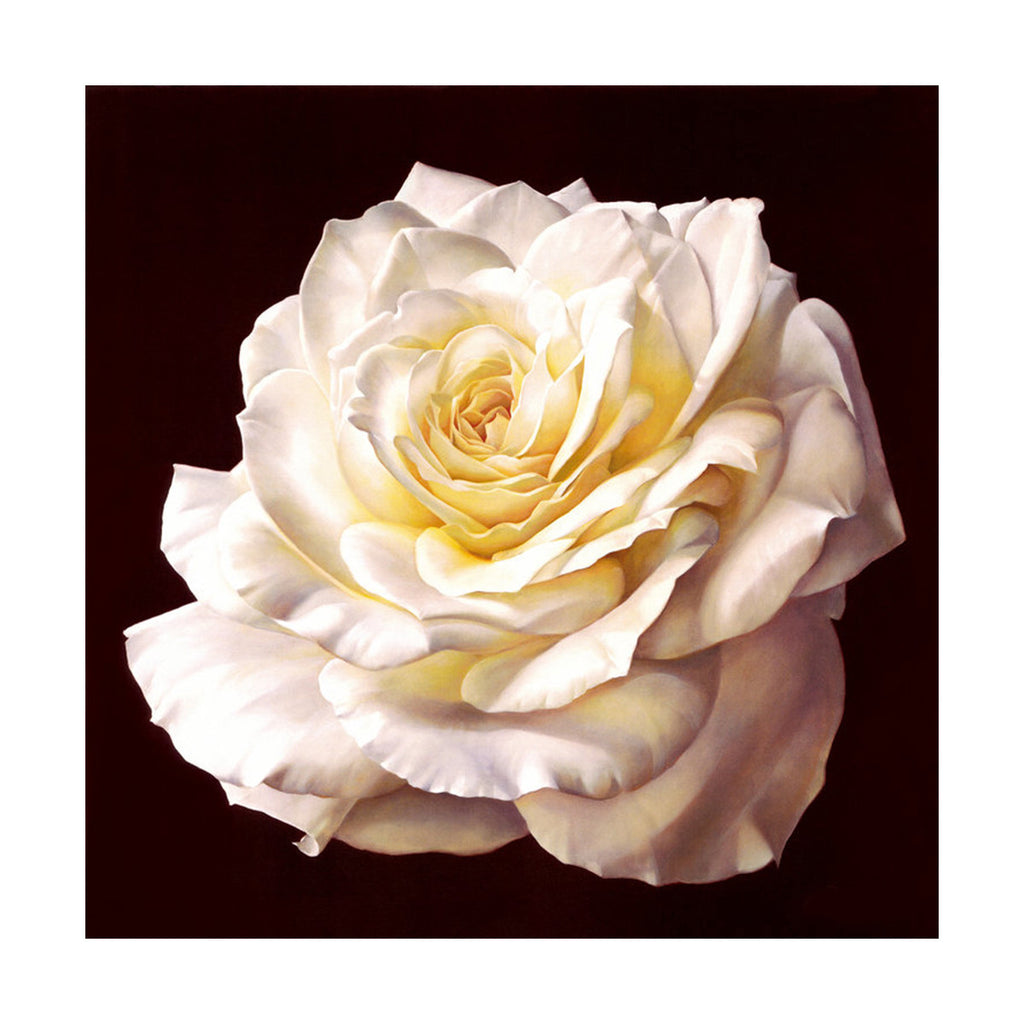 Pavilion of regimen wall painting decoration painting beauty salon hang painting flower without frame canvas for painting wall painting rose oil painting   04 - Mega Save Wholesale & Retail - 1