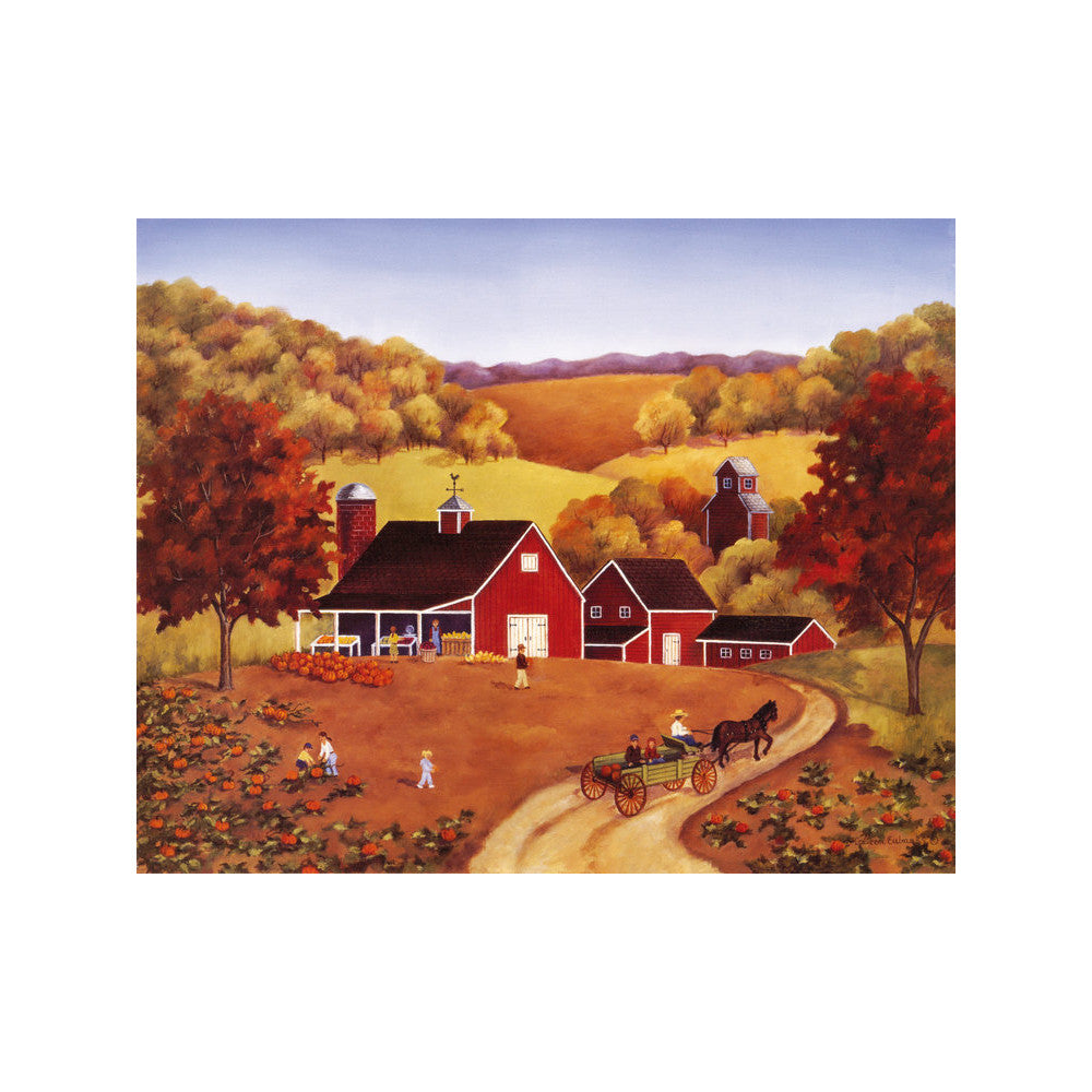decoration countryside scenery painting printing bulk oil painting living room study classrom wall painting    04 - Mega Save Wholesale & Retail - 1