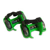 New Flashing Skate Heel Skates Kid Roller Skates Blades Heels Adjust Sizes LED Light - Mega Save Wholesale & Retail - 4