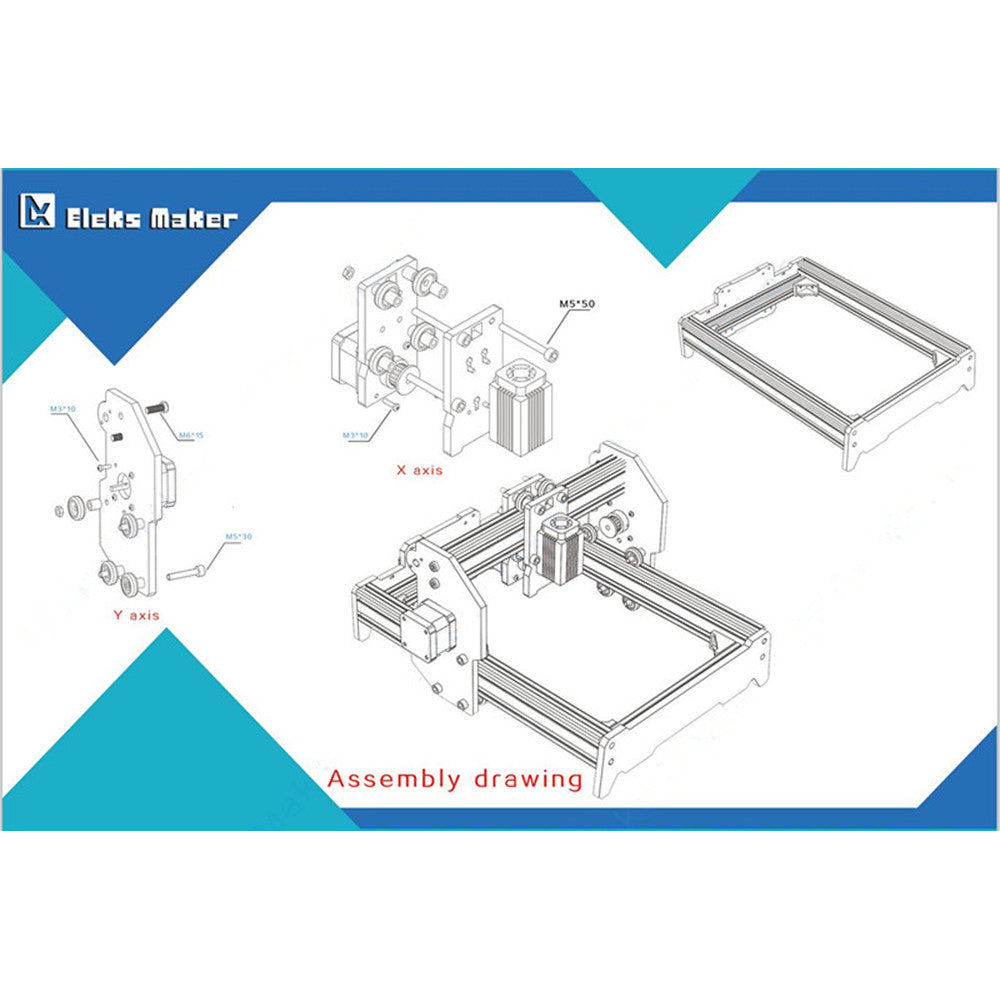2000 MW Laser Engraver Machine for Fastest Printing in High Grade Laser Cut Materials - Mega Save Wholesale & Retail - 5