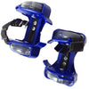 New Flashing Skate Heel Skates Kid Roller Skates Blades Heels Adjust Sizes LED Light - Mega Save Wholesale & Retail - 2