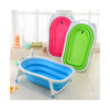 Baby Folding Bath Tub Pink - Mega Save Wholesale & Retail - 4