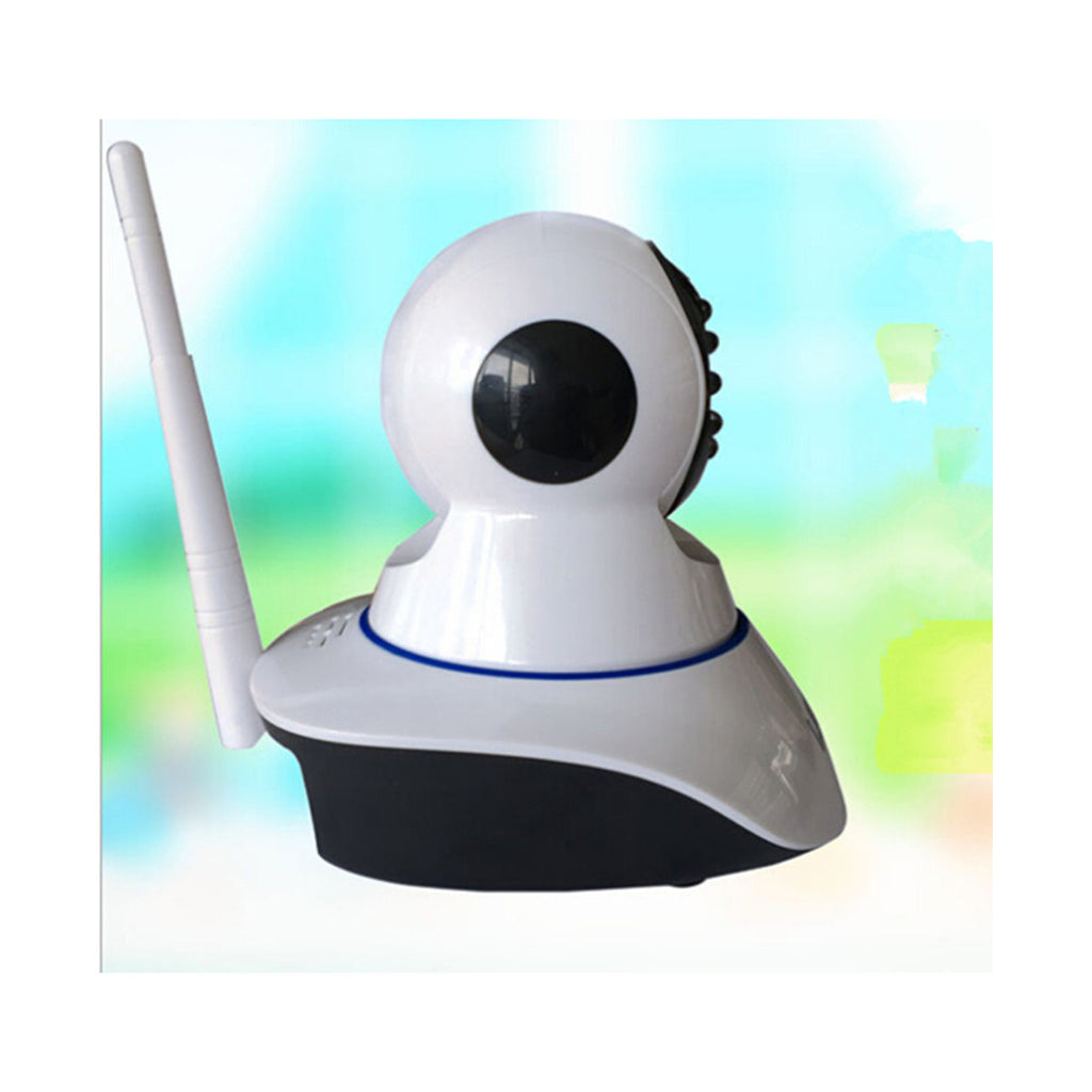 Smart Home Camera 720P High Definity WIFI Monitoring Mobile Phone Wireless Camera Online Monitoring  +8G TF card - Mega Save Wholesale & Retail - 3