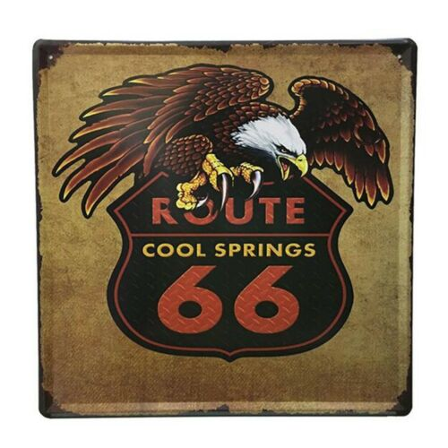 Bar Cafes Coffee Shop Wall Hanging Decoration Iron 3023