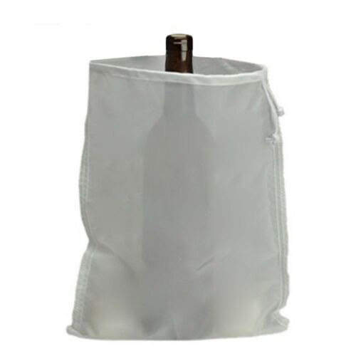 Food-grade Chinlon Filter Bag Home Brew Filter Bags 200 mesh 21*27cm