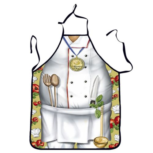 Apron Sexy Household Life Creative Party   WQ 047