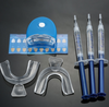 Teeth Whitening Set Dental Bleaching System Tooth Whitener Whitening Gel Dental