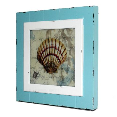 Mediterranean Style Wall Hanging Decoration   shell