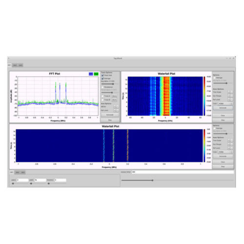 Software Defined Radio RTL-SDR SDR DAB FM