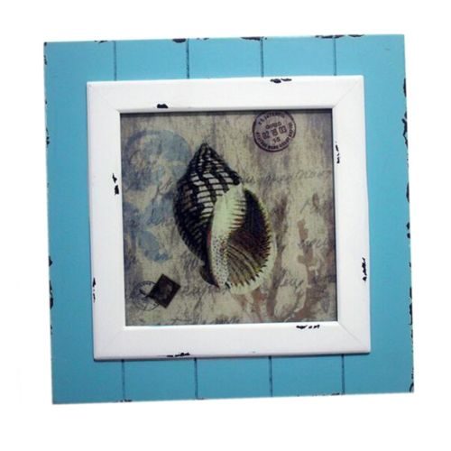 Mediterranean Style Wall Hanging Decoration   conch