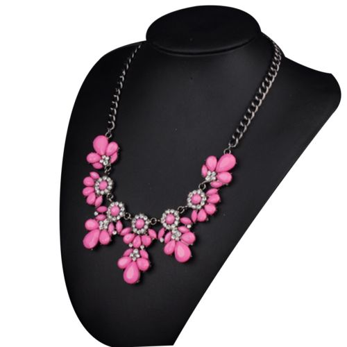 European Ornament New Item Necklace European Big Brand All-match Necklace Europe
