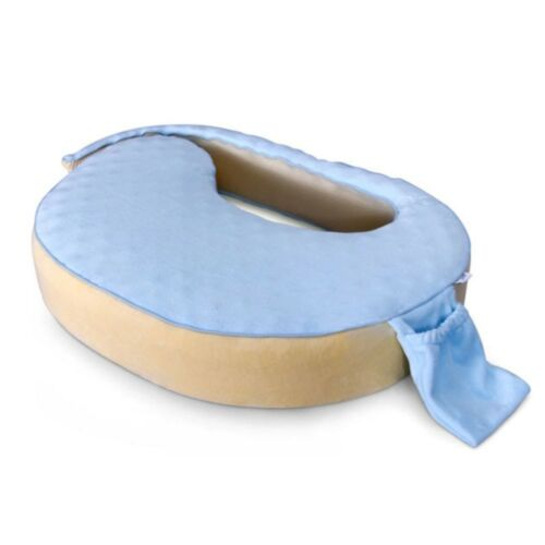 Nursing Breastfeeding Baby Support Memory Foam